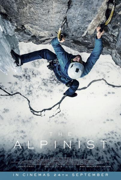 The Alpinist at The Malt Cinema