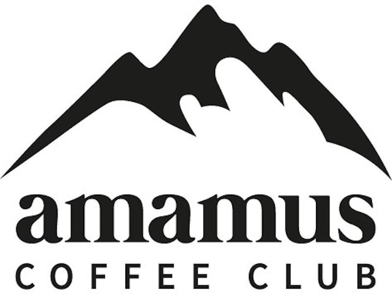 Amamus Coffee Club