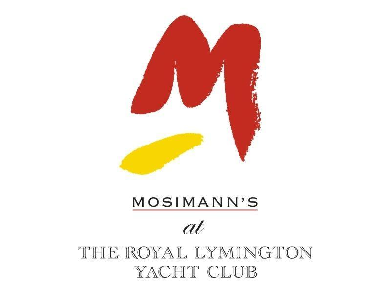 Mosimann's at Royal Lymington Yacht Club